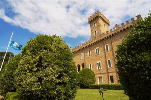 Il Castello Pasquini