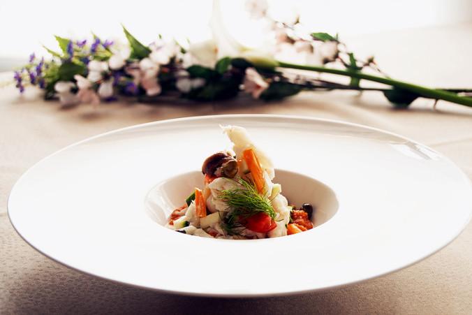 Costa degli Etruschi: ristoranti di Castiglioncello