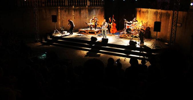 Costa degli etruschi festival di luglio