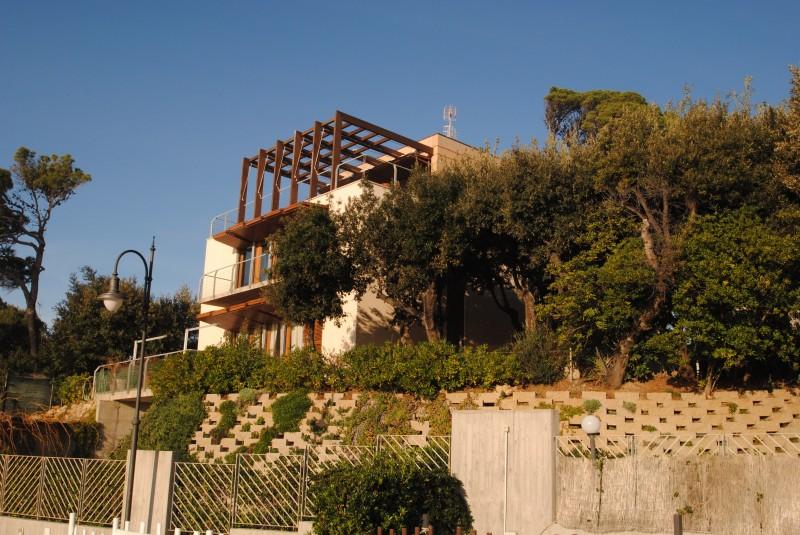 Castiglioncello  Appartamento Residence Villa L'Angolino