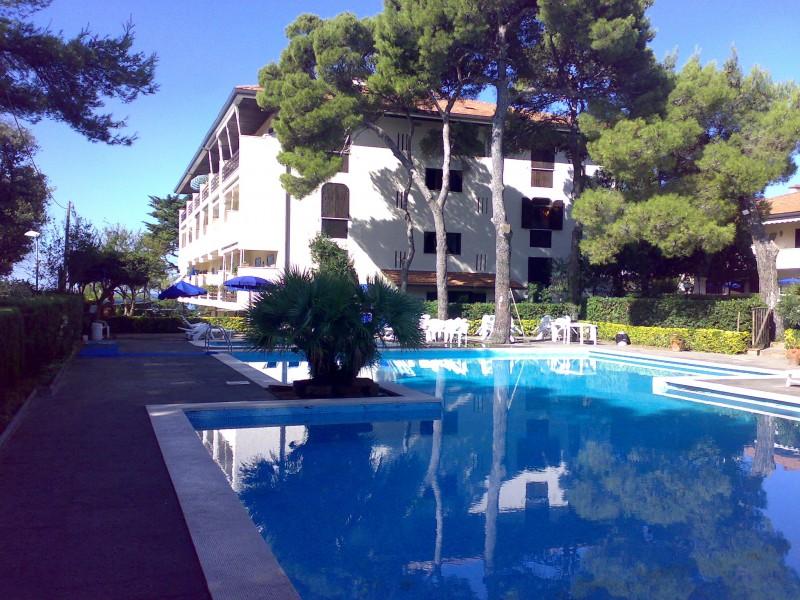 Castiglioncello  Appartamento Residence Fattoria nel Parco tipologia Trilocali