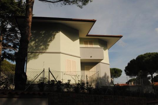 Castiglioncello  Appartamento in nuova costruzione
