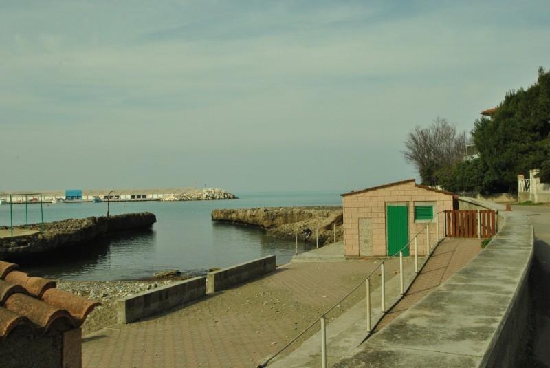 Castiglioncello  Appartamento sul mare