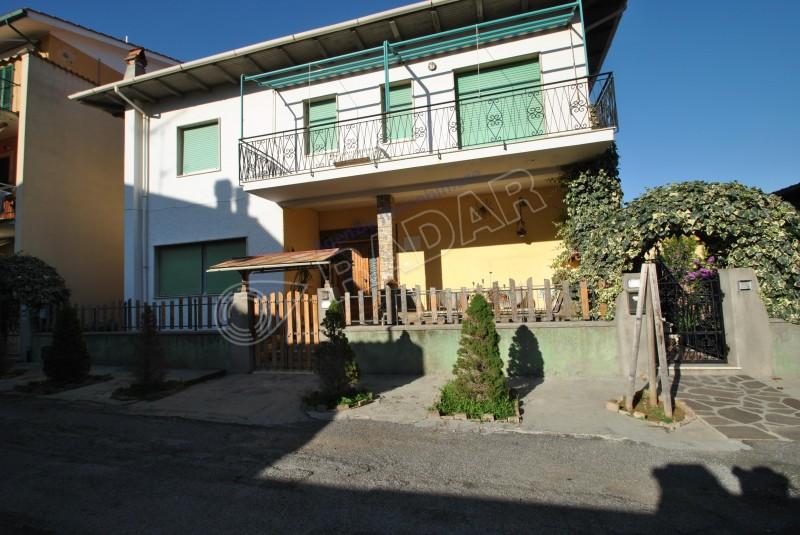 Castiglioncello  Appartamento mt 150 dal mare - 135 mq