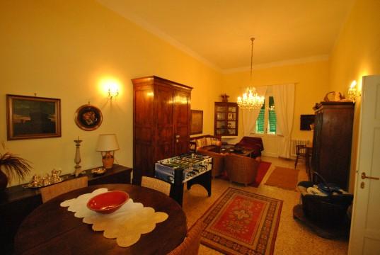 Rosignano Solvay  Villetta/Villa di mq 200 con giardino di mq 160