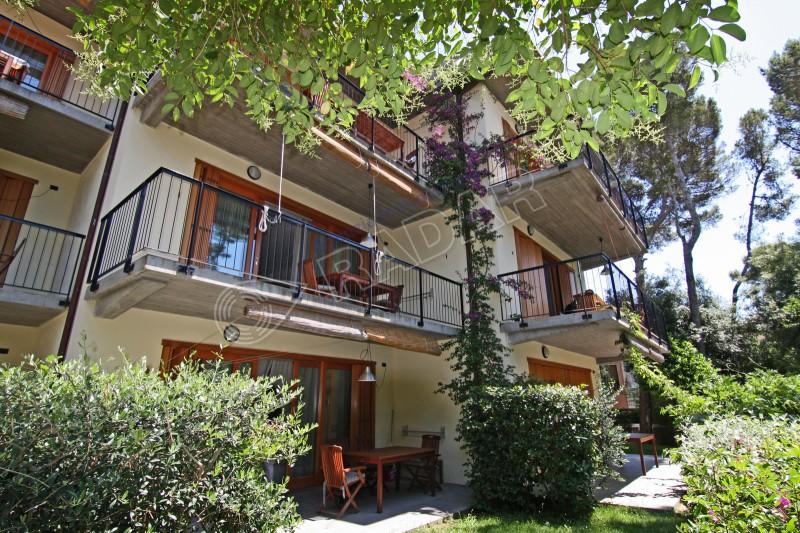 Castiglioncello  Appartamento Residence Villa Marina