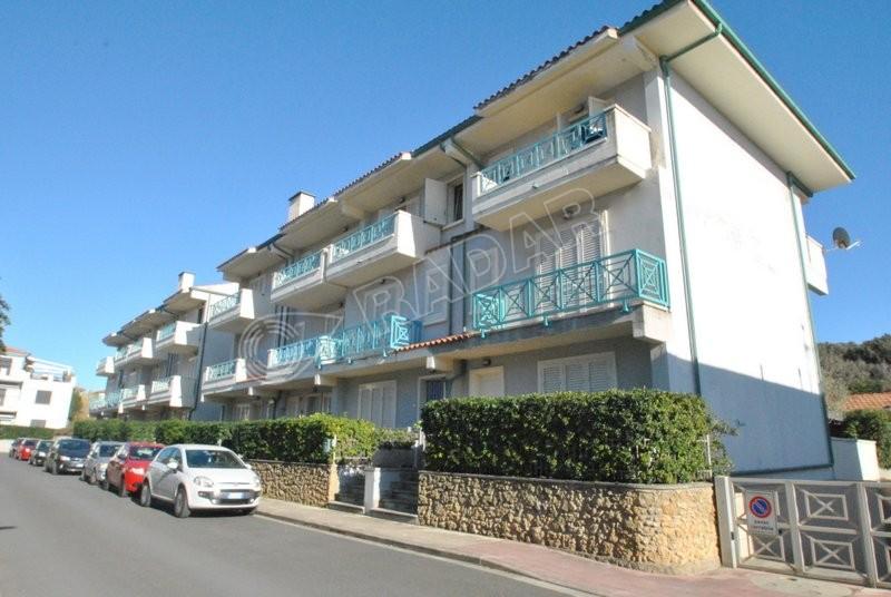Castiglioncello  Appartamento Residence Crepatura (4 posti letto)