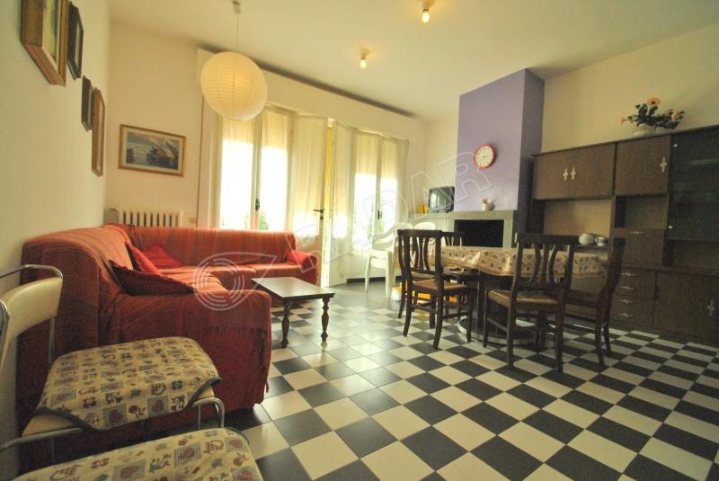 Castiglioncello  Appartamento 3 camere e giardino