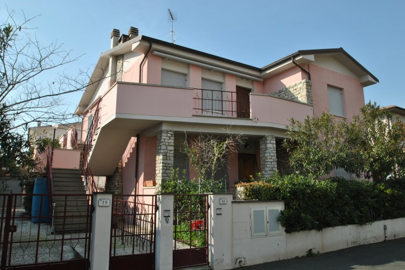 Castiglioncello  Appartamento in quadrifamiliare