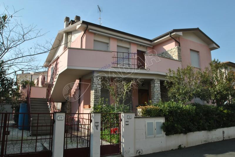 Castiglioncello  Bilocale in quadrifamiliare
