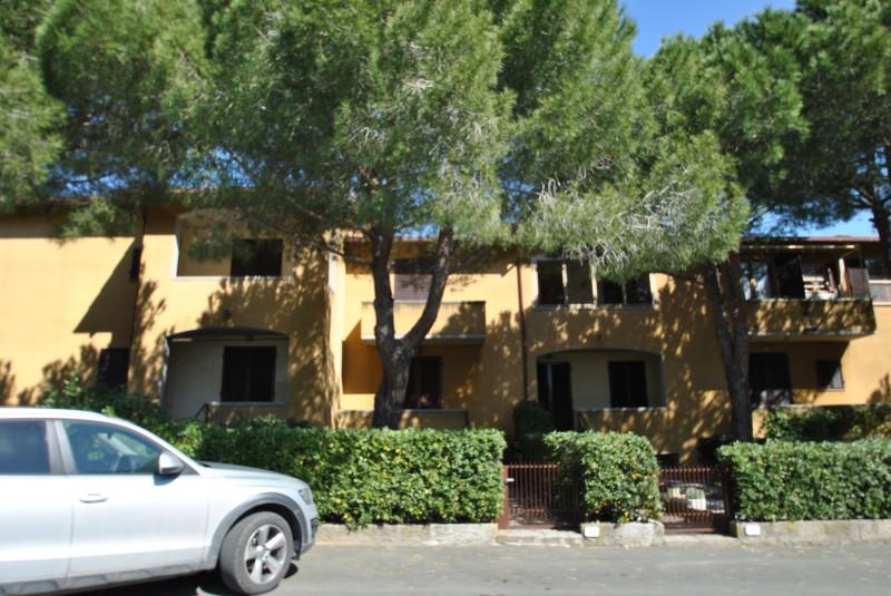 Castiglioncello  Appartamento con giardino