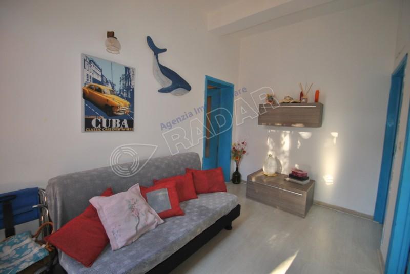 Castiglioncello  Appartamento MT. 200 dal mare