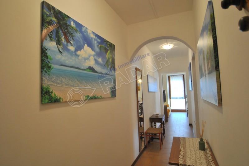 Castiglioncello  Appartamento a pochi passi dal mare