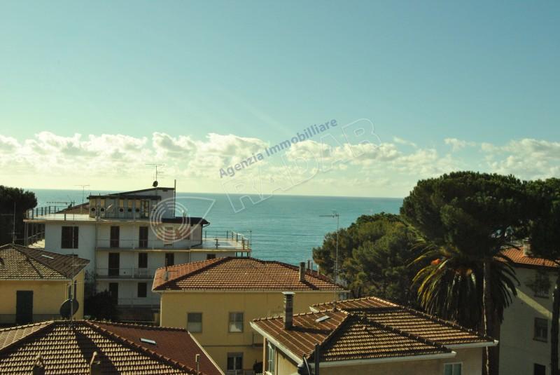 Castiglioncello  Appartamento Attico con vista mare