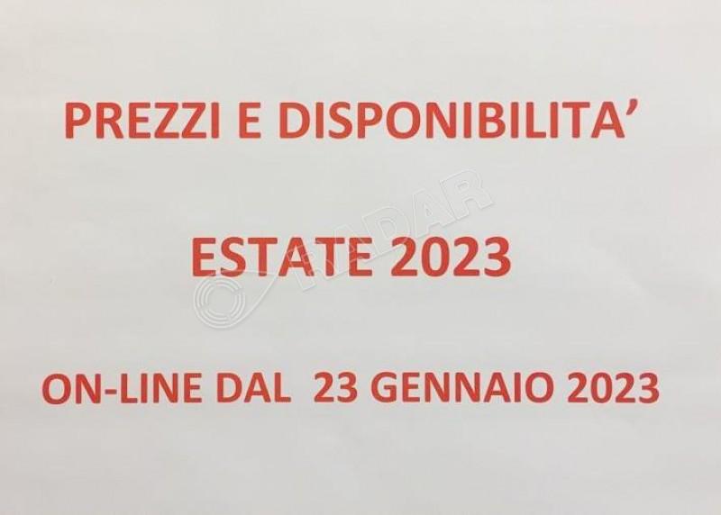 Castiglioncello  Bilocale STIAMO AGGIORNANDO I CATALOGHI PER LA PROSSIMA STAGIONE ESTIVA 2020