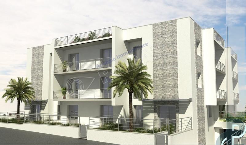 Castiglioncello  Trilocale Nuova costruzione