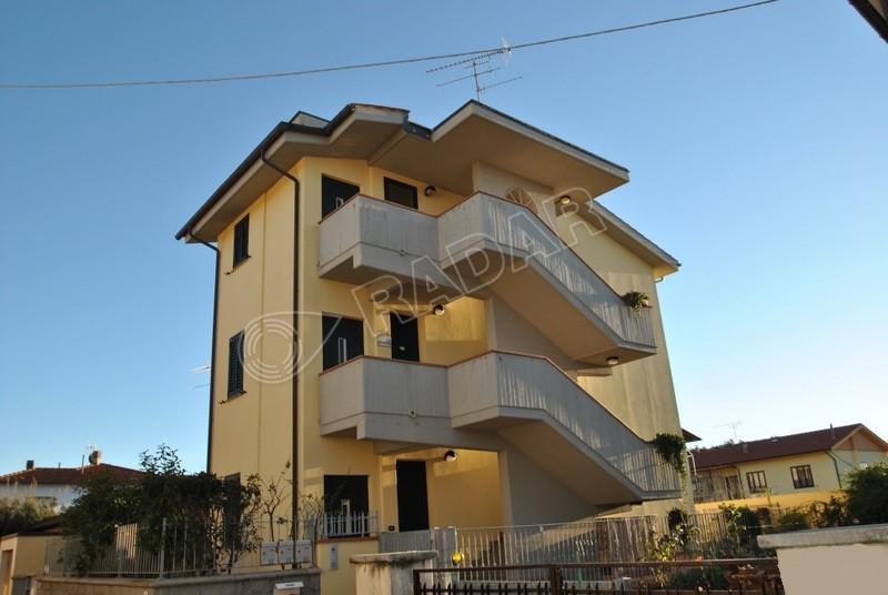 Castiglioncello  Two-bedroom-apartment