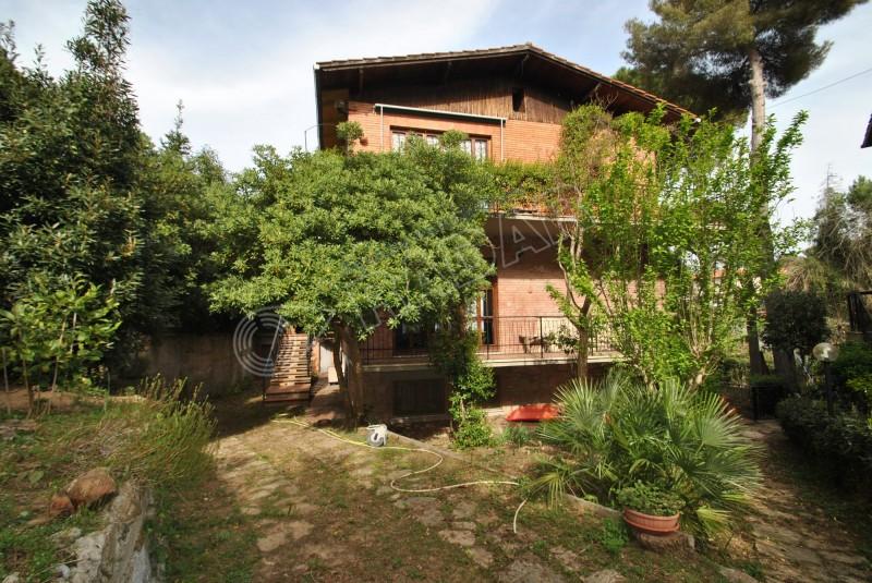 Castiglioncello  Villetta/Villa nel parco Uzielli di Castiglioncello a 50 metri dal mare
