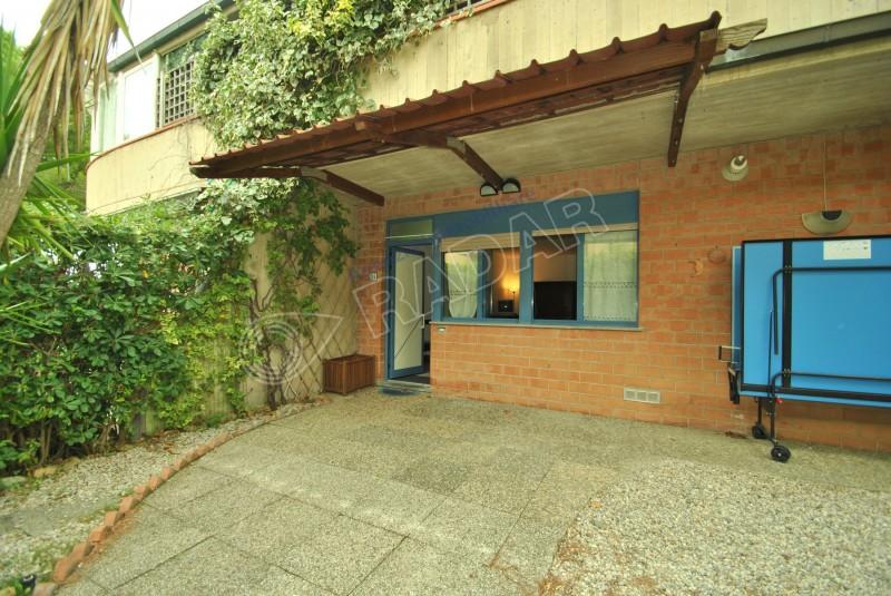 Castiglioncello  Appartamento con giardino - zona Spianate