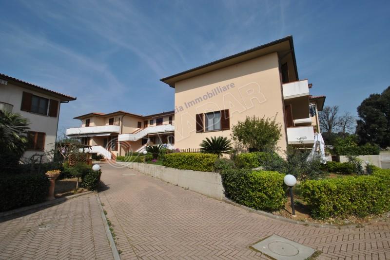 Rosignano Solvay  Bilocale In complesso di recente costruzione- zona Poggi Paoli