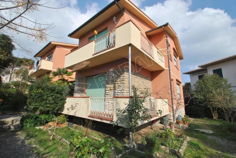 Castiglioncello  Appartamento a 400 metri dal mare -6 posti letto