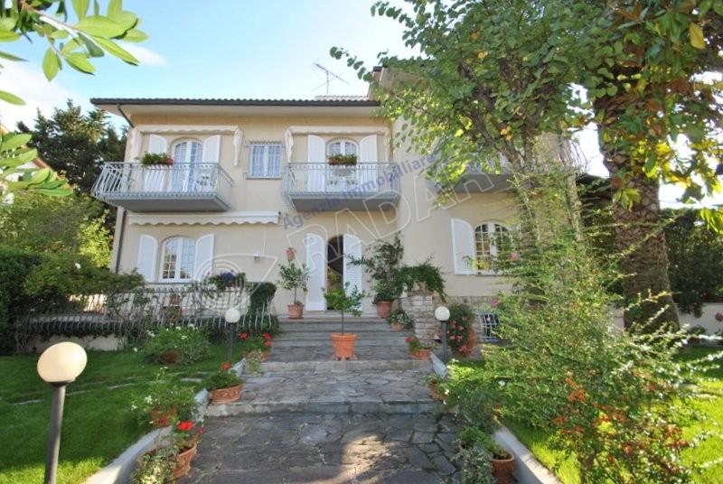 Rosignano Solvay  Villetta/Villa indipendente con ampio giardino
