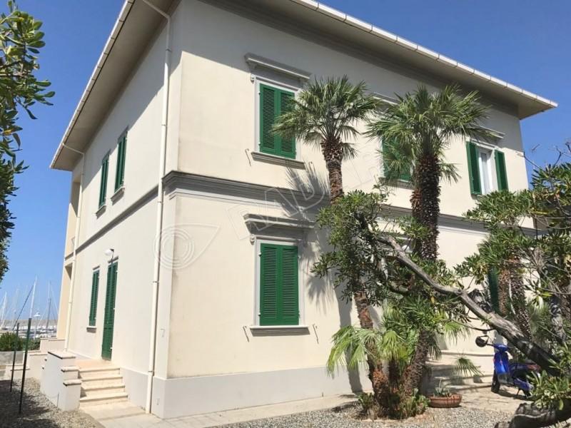Rosignano Solvay  Villetta/Villa villetta indipendente con giardino circostante