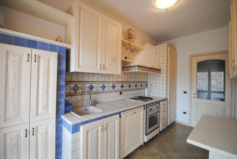 Castiglioncello  Appartamento con 3 camere e 2 bagni