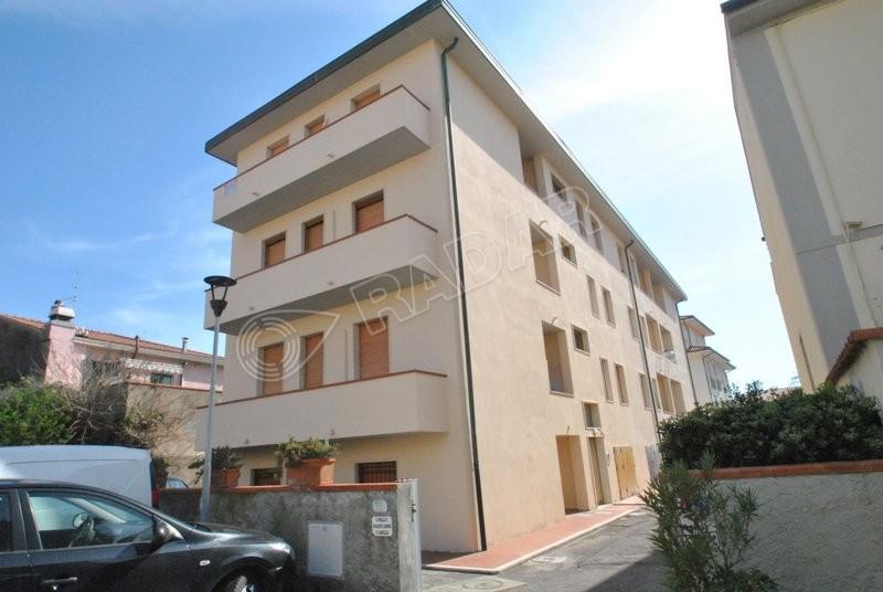 Castiglioncello  Appartamento con posto auto a 150 mt dal mare