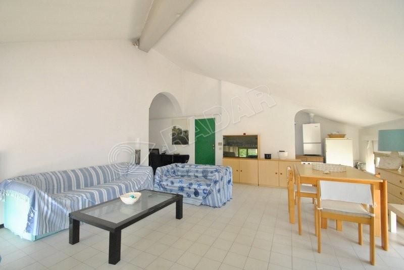 Castiglioncello  Apartment With 2 bedrooms 150 mt from the sea