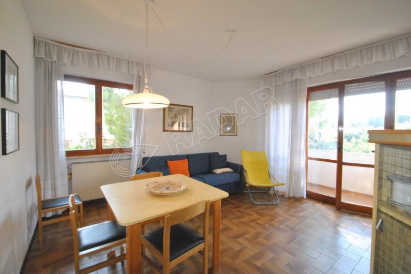 Castiglioncello  Appartamento con balcone a 200 mt dal mare