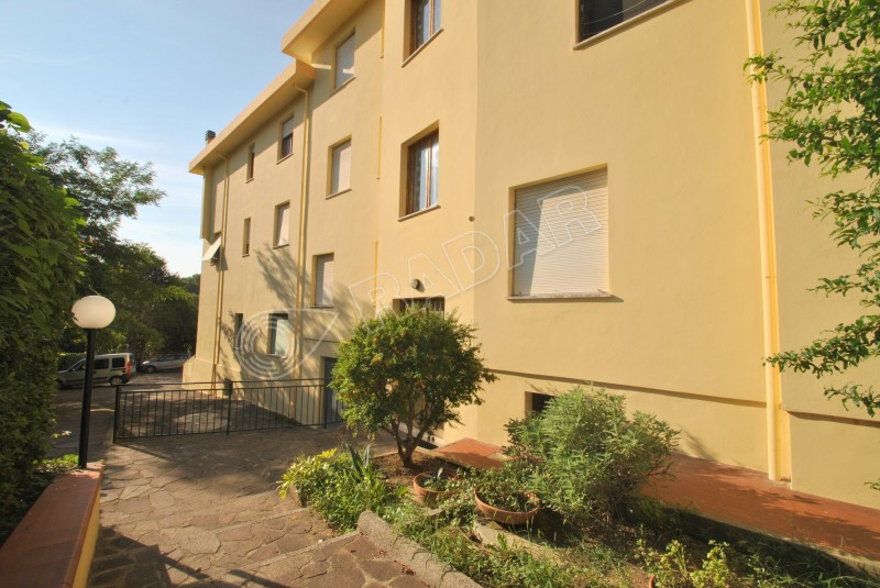 Castiglioncello  Apartment apartment with parking place 300 meters from the sea