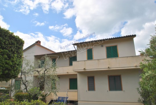 Apartment in residential area of Castiglioncello.For  6 people